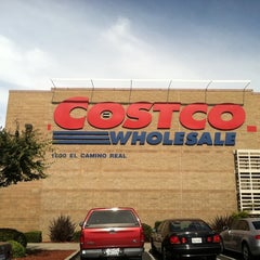 Photo taken at Costco by Christina H. on 9/23/2012