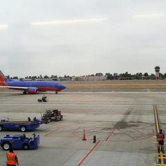 Photo taken at Southwest Airlines by Christina H. on 6/13/2013