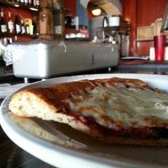 Photo taken at Dolce Vita Cafe & Bar by Heatherly W. on 1/21/2013