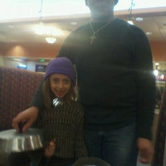 Photo taken at IHOP by Rena D. on 1/1/2013
