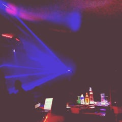 Photo taken at Liquid by Gonzalo Z. on 7/27/2013