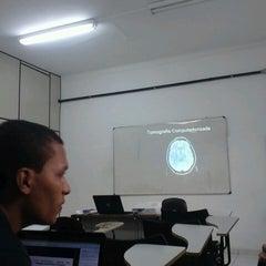 Photo taken at Faculdade de Fisioterapia e Terapia Ocupacional - FFTO by Suellen C. on 6/17/2013