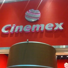Photo taken at Cinemex by Zazu M. on 1/28/2013