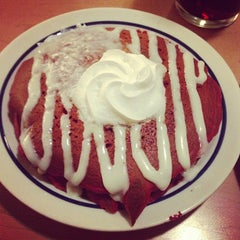 Photo taken at IHOP by Whitney A. on 3/3/2013