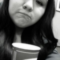 Photo taken at Tim Hortons by Krystal T. on 11/11/2012