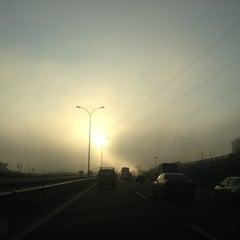 Photo taken at TEM by Metin Ö. on 11/27/2012