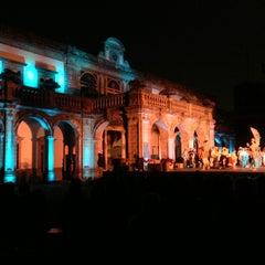 Photo taken at Museo Nacional de Historia (Castillo de Chapultepec) by Jacobo R. on 12/28/2012