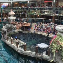 Photo taken at West Edmonton Mall by trevor b. on 7/26/2015