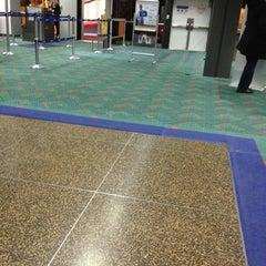 Photo taken at Concourse N Terminal by Valinda S. on 2/18/2013