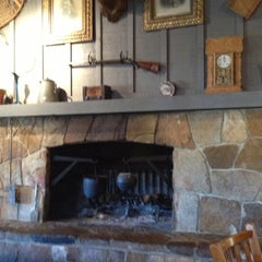 Photo taken at Cracker Barrel Old Country Store by Jerry L. on 11/17/2012