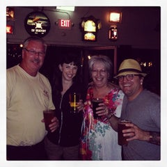 Photo taken at Balls the Cat's Moonshine Kitchen & Lounge by Chris H. on 8/2/2013