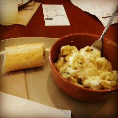 Photo taken at Panera Bread by Russell R. on 8/4/2015