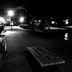 Photo taken at The Hague by Ella S. on 4/6/2014