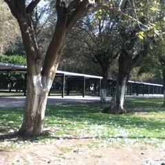 Photo taken at ESIME Zacatenco by Suelen S. on 12/5/2012