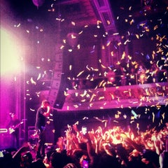 Photo taken at The Regency Ballroom by James S. on 10/12/2012