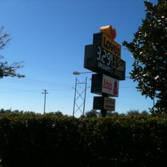 Photo taken at Love's Travel Stop by Jason F. on 11/8/2012