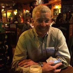 Photo taken at Lanigans Pub by Wendy T. on 3/22/2014