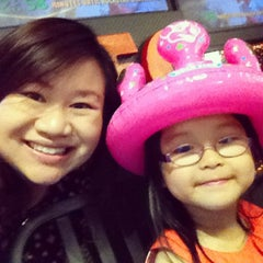 Photo taken at Chuck E. Cheese's by Bonnie Z. on 6/1/2014