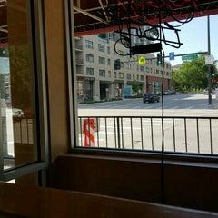 Photo taken at Pete's University Park Cafe by Patrick S. on 6/20/2015