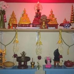 Photo taken at Club One Seven Phuket by Daniel S. on 7/28/2014