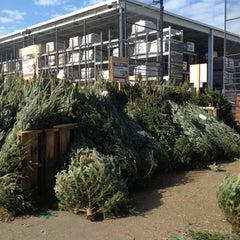 Photo taken at The Home Depot by Sally M. on 12/8/2012
