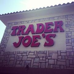 Photo taken at Trader Joe's by Sarah M. on 5/18/2013