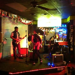 Photo taken at Buzzbin Art & Music Shop by Life(Liss) L. on 2/21/2013