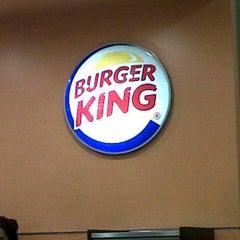 Photo taken at Burger King by Maryann G. on 2/17/2013