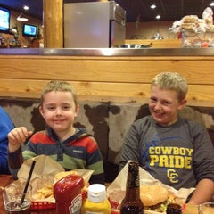 Photo taken at Dillon's Grill by Jeff W. on 12/15/2013