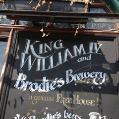 Photo taken at King William IV by Steve S. on 5/31/2013