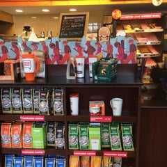 Photo taken at Dunkin' Donuts by Jerry C. on 5/26/2014