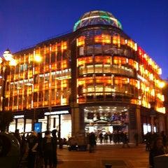 Photo taken at St Stephen's Green Shopping Centre by Rodrigo C. on 10/26/2012