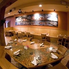 Photo taken at Europa Italian Cafe & Tapas Bar by Europa Italian Cafe & Tapas Bar on 7/17/2013