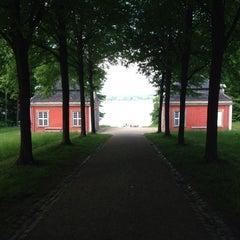 Photo taken at Kovangen by Claus L. on 5/25/2014