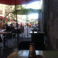 Photo taken at Los Canallas by Aldebaran M. on 11/20/2012