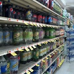 Photo taken at C-Town Supermarkets by Frederic D. on 11/30/2013