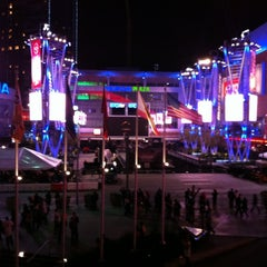 Photo taken at LA Live by South Park i. on 11/12/2012