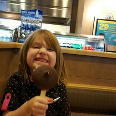 Photo taken at Dairy Queen by Tamar S. on 1/10/2016