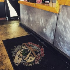 Photo taken at Chronic Tacos by Ryan P. on 3/28/2015
