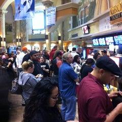 Photo taken at Regal Cinemas Live Oak 18 & RPX by Brian W. on 3/9/2013