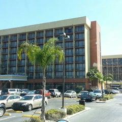 Photo taken at Holiday Inn Orlando Sw - Celebration Area by Legendary on 3/4/2013