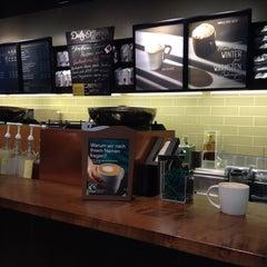 Photo taken at Starbucks by Munenori F. on 2/12/2014