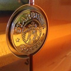 Photo taken at Starbucks by Jackie L. on 11/24/2012