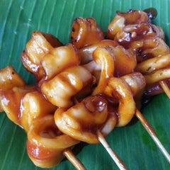 Photo taken at Koki Sunda by Ind N. on 9/21/2012