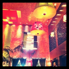 Photo taken at Carnivale by Maggie H. on 11/21/2012