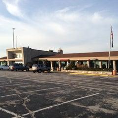 Photo taken at Henry Schricker Travel Plaza by Ivette T. on 11/27/2012