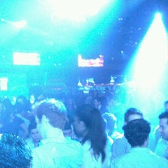 Photo taken at Vango by Roberto O. on 11/18/2012