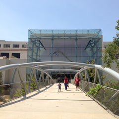 Photo taken at Natural History Museum of Los Angeles County by Rodrigo C. on 6/29/2013