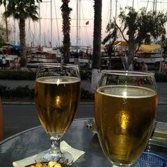 Photo taken at Küba Restaurant & Lounge Bar by Mehtap on 6/16/2013