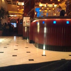 Photo taken at The Cheesecake Factory by Clint T. on 1/2/2013
